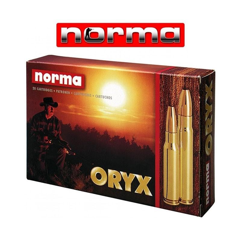 Cartuș Norma Oryx .30-06 13g