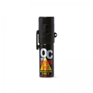 Spray Autoapărare OC Red Pepper Spray 15ml
