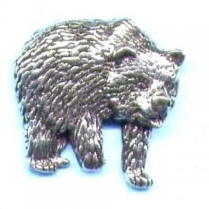 Insignă urs