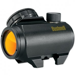 Red Dot Bushnell Trophy 1x25