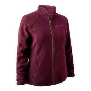 Jachetă din lână Lady Josephine Deerhunter