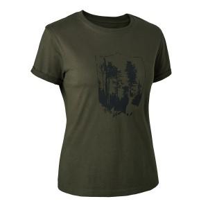 Tricou damă Deerhunter