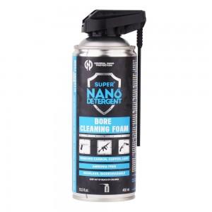 Super Nano - spumă de curățat arma 400 ml