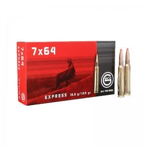 Geco Express 7x64 10g