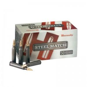 Cartuș Hornady Steel Match BHTP .308 Win 10.0g