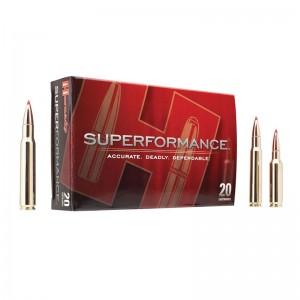 Cartuș Hornady Superformance SST .308 Win 10.7g